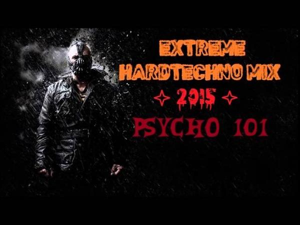 Extreme Hardtechno Schranz mix 2015
