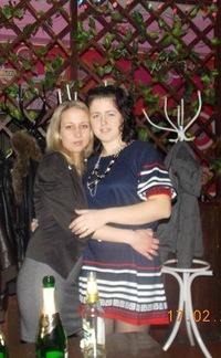 Екатерина Андреева, 19 февраля 1989, Москва, id189865145