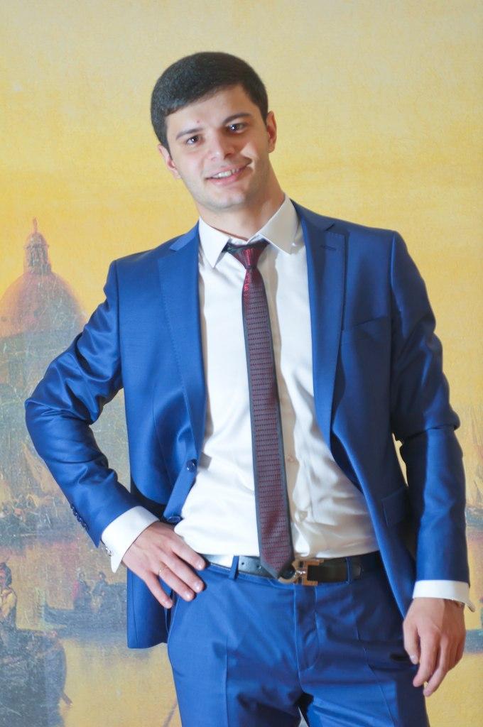 Тимур Мутелимов, Москва - фото №6