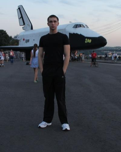 Алексей Мальков-Графов, 5 июля , Москва, id7498512