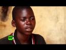 Гражданская война по африкански дети солдаты