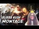Bubba Kush MONTAGE - Best Lee Sin Plays 2017 (League of Legends)
