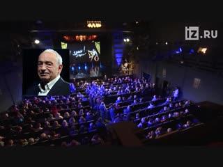 Коллеги и близкие вспоминают Николая Караченцова