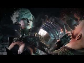 Видео обзор - игра Bound By Flame