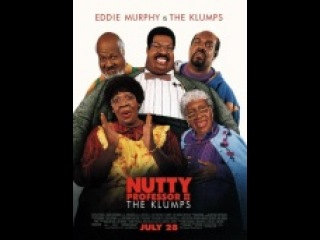 all Movie Comedy nutty professor two the klumps