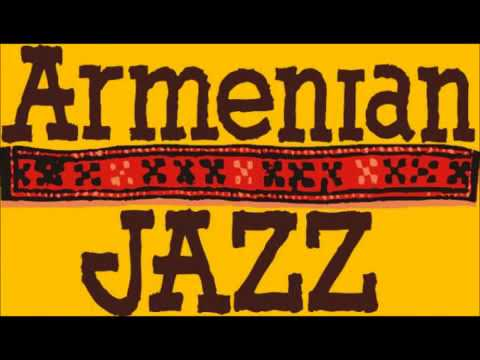 Մեր սերը երբեք չի ծերանում Armenian State Jazz Orchestra