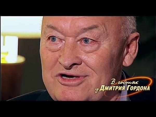 Калугин: Мой бывший подчиненный Путин предателем меня назвал, а я его – военным преступником