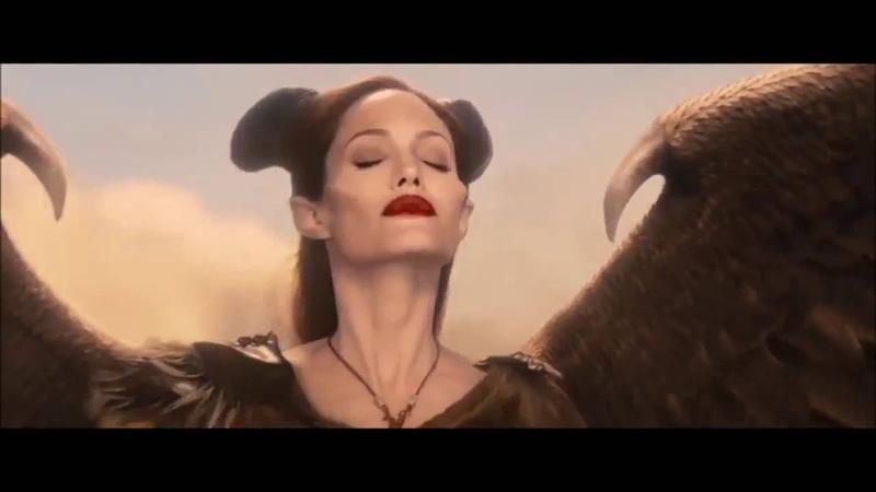 Loki Maleficent - Iris