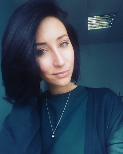 Даря Васильева