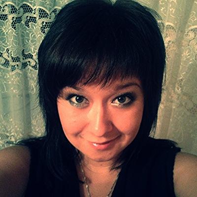 Зарина Хабибова, 8 июня 1989, Казань, id47404550
