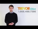 The Trevor Project PSA with Daniel Radcliffe 18