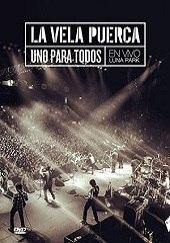 La Vela Puerca: Uno Para Todos (2014) - Latino