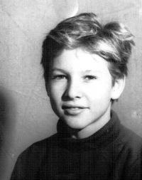 Третьяков Антон, 9 июня 1991, Москва, id182971009
