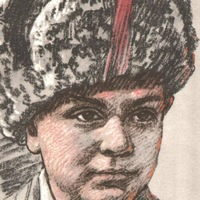 Голиков Леня