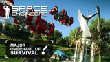 Space Engineers Now out of Early Access!