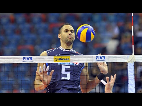 TOP 20 Craziest Points in Volleyball History (HD)