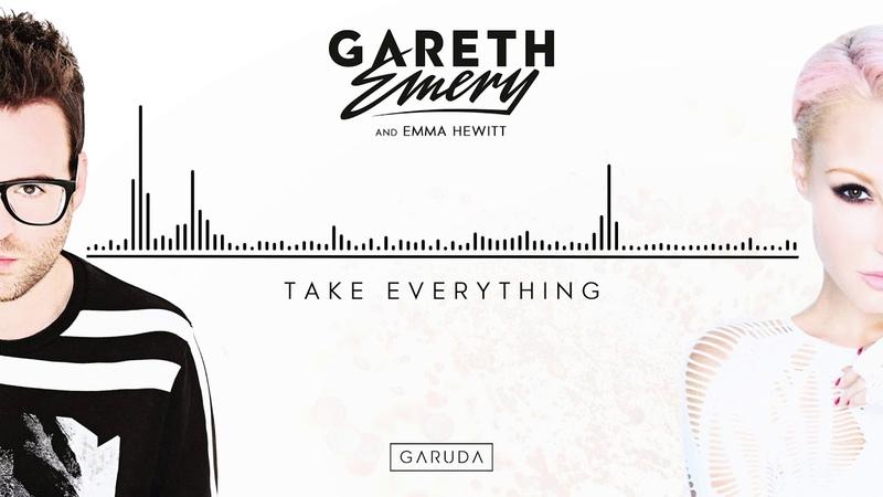 Gareth Emery Emma Hewitt - Take Everything