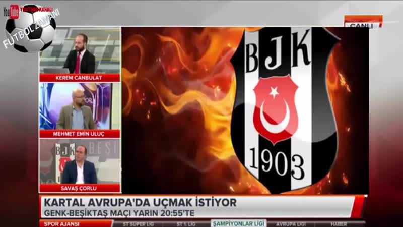 Genk - Beşiktaş Maçı Öncesi Son Gelişmeler Spor Ajansı 7 Kasım 2018