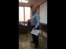 Экзамен НЛП тренеров