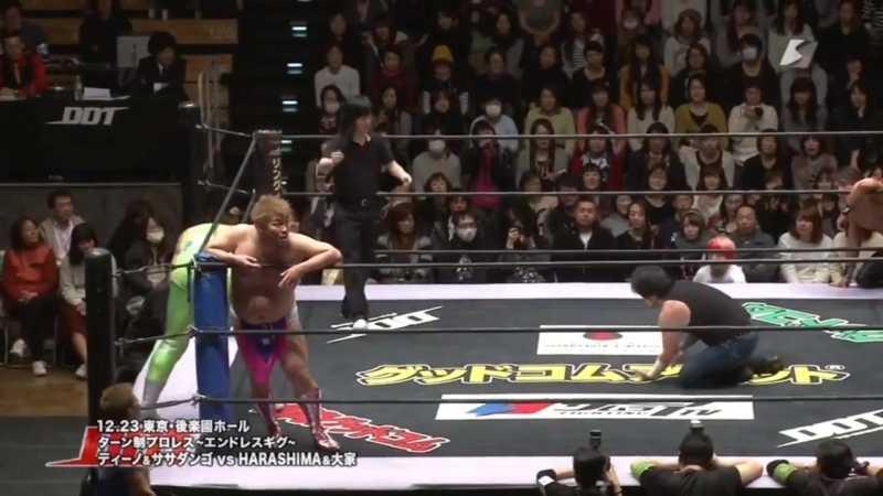 DDT 12/23/2015 Never Mind 2015