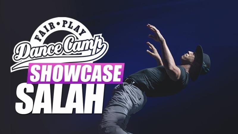 Salah   Fair Play Dance Camp