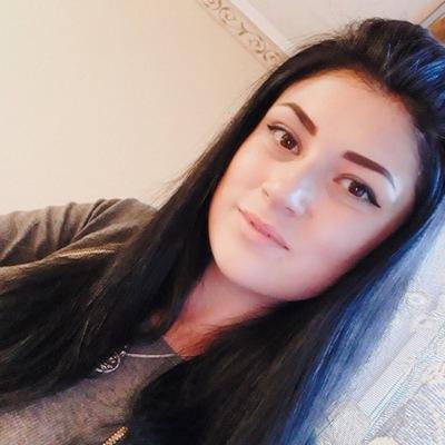Анастасия Чалбышева