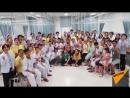Спасенные в Таиланде дети