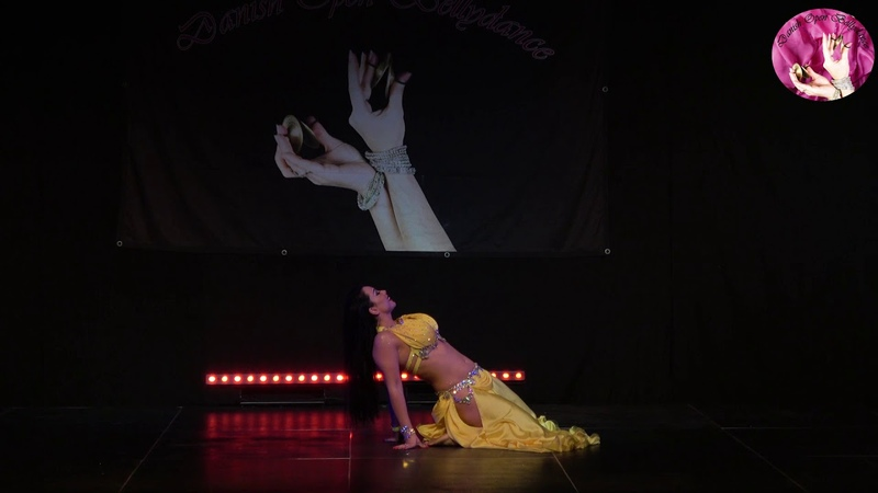 . °•★☆ GOLD OF BELLYDANCE☆★•° {OFFICIAL page}💖 - DRUM SOLO BY SURAIYA! Danish Open Bellydance Festival in Copenhagen