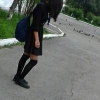 Алина Адешкина