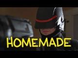 ROBOCOP TRAILER - Homemade Shot for Shot