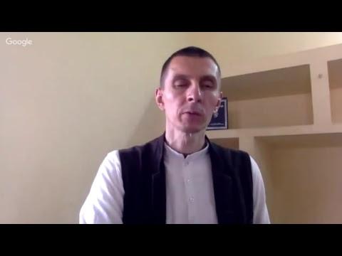 Пранаяма с Павлом Зиминым 10 02 2019