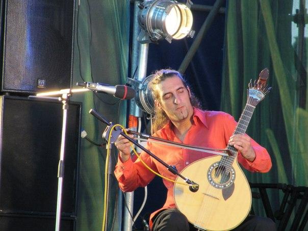 Португальцы - Oquestrada
