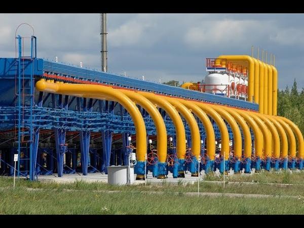 Россия навсегда лишает Украину транзита газа за донбасс