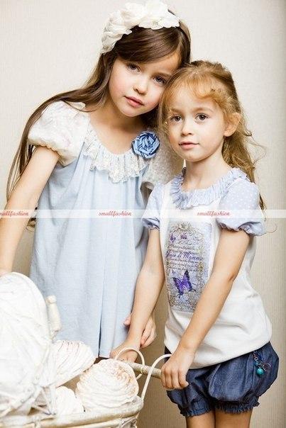 VK Child Models