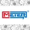 МЕТЕР: счетчики воды, манометры, термометры