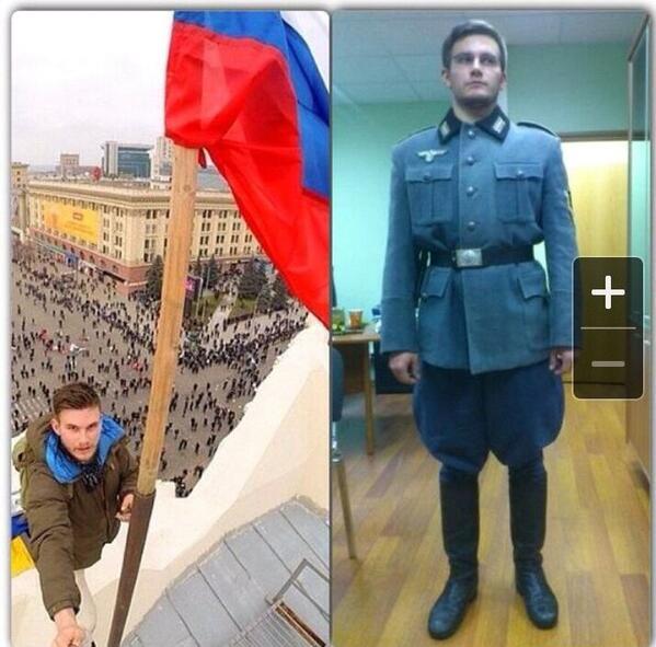 Украина обеспокоена проявлениями ксенофобии в России, - МИД - Цензор.НЕТ 7157