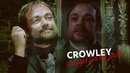 Crowley Straight for the castle