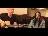Cash Cash Ft Bebe Rexha - Take Me Home - Live Cover by Kait Weston &amp Jameson Bass