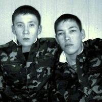 Aslan Zakrailov, 25 сентября 1992, Пятихатки, id190265307