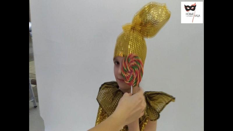 Фотосессия Образы по желанию. Младшая и старшая группа школы моделей НОВЫЕ ЛИЦА