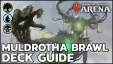 Muldrotha Reanimator Brawl Deck Guide &amp Gameplay MTG Arena