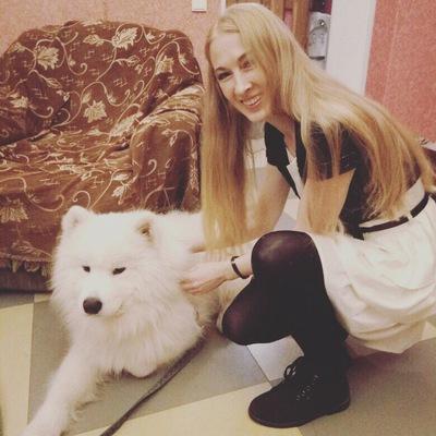 Ольга Титенок