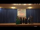 Конкурсная программа на Международный конкурс «Страна души» Абхазия. Номинация «Академический вокал» «Deep river»