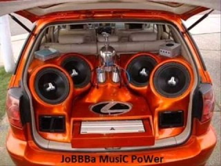 albanian shota bass subwoofer power 2013 miX