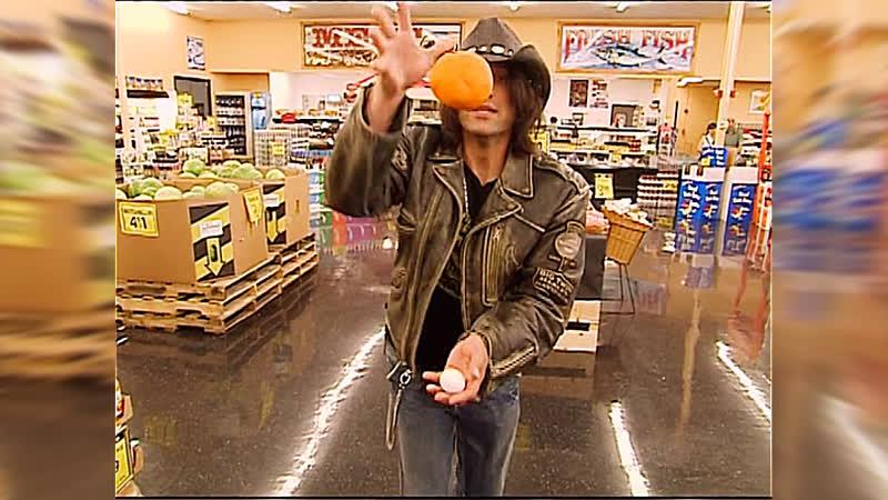 Яйцо в лимоне, а лимон в апельсине. Но, что в яйце? ☀️ Criss Angel. Жданов. 13 Алмазов. ЧувствоЗнание.
