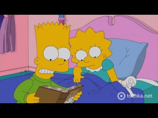 The Simpsons | Симпсоны - 23 сезон 7 серия (VO-production)