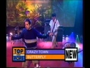Crazy Town - Butterfly (Live in Top of the Pops 23/03/2001)