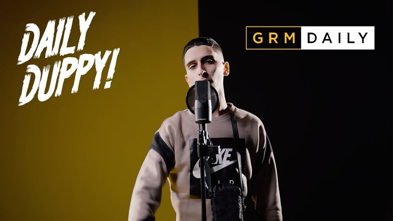 Geko - Daily Duppy | GRM Daily