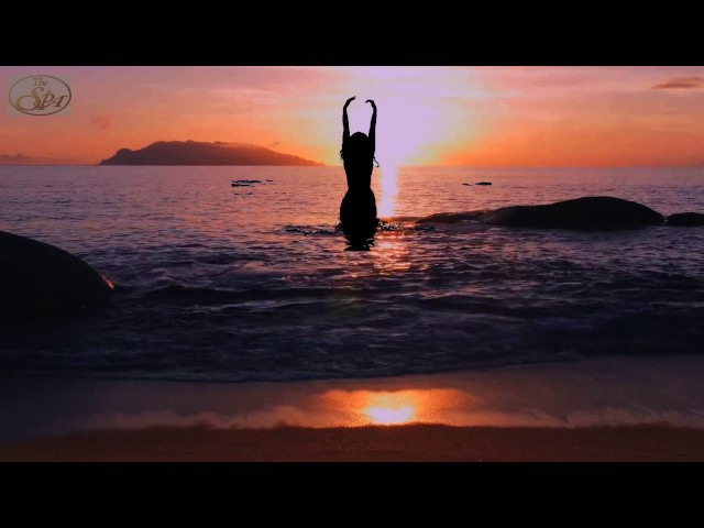 RELAXING SPA TANTRIC DEEP SLOW SENSUAL MASSAGE MEDITATION ROMANTIC CHILLOUT MUSIC 2018 Slow