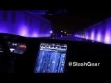 Tesla Model S P85D AWD and auto-pilot demo